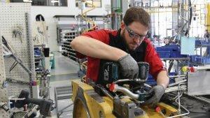 Google Glass ambienti di lavoro