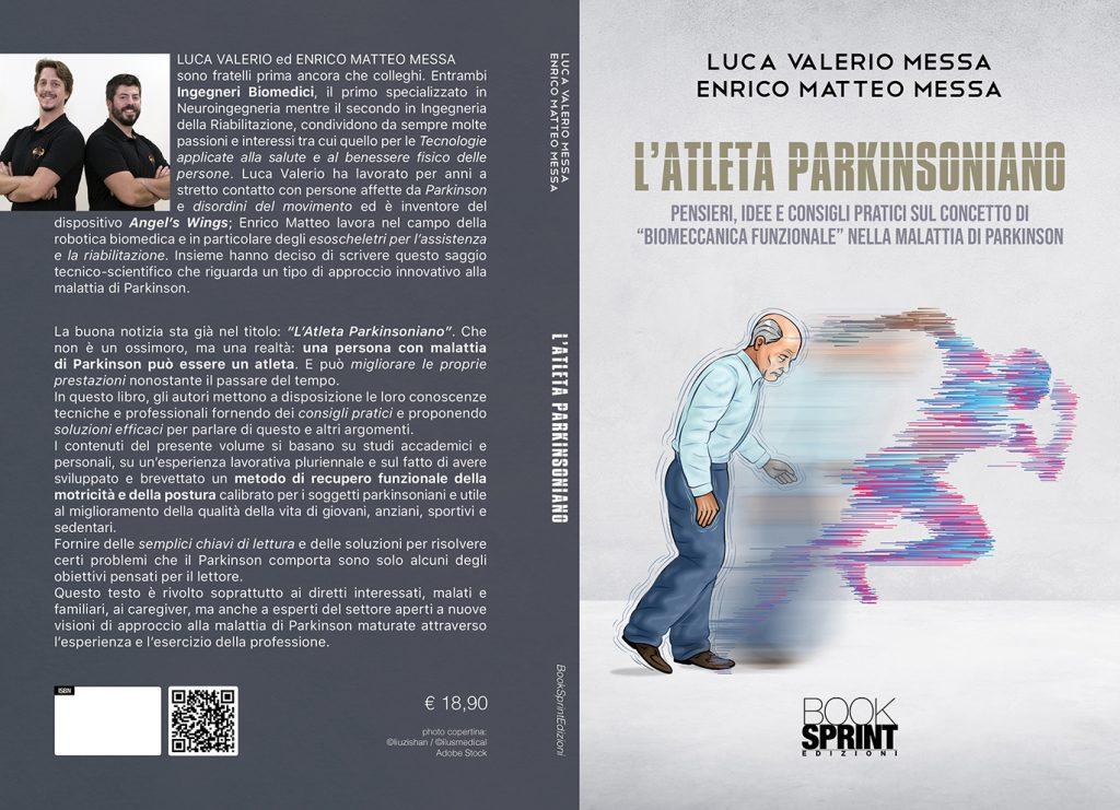 libro atleta parkinsoniano